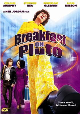 Cover image for Breakfast on Pluto