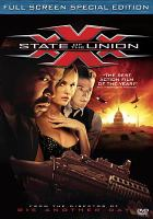 Cover image for xXx : state of the union [videorecording DVD]