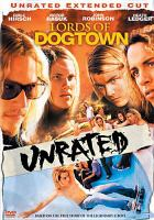 Cover image for Lords of Dogtown [videorecording DVD]