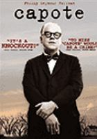 Cover image for Capote