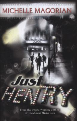Cover image for Just Henry
