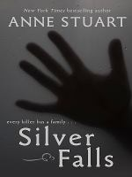 Cover image for Silver Falls