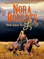 Cover image for The law is a lady