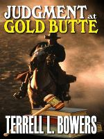 Cover image for Judgment at Gold Butte