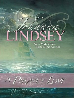 Cover image for A pirate's love