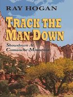 Cover image for Track the man down