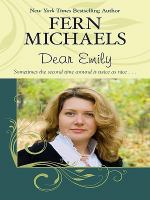 Cover image for Dear Emily [large print]