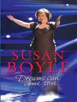 Cover image for Susan Boyle dreams can come true