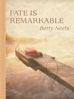 Cover image for Fate is remarkable