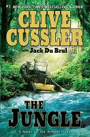 Cover image for The jungle. bk. 8 The Oregon files series