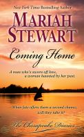 Cover image for Coming home. bk. 1 Chesapeake diaries series