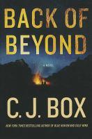 Cover image for Back of beyond. bk. 1 Highway quartet series