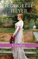 Cover image for Venetia