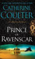 Cover image for Prince of Ravenscar. bk. 11 Bride series