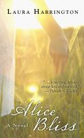 Cover image for Alice Bliss [large print]