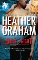 Cover image for Bride of the night