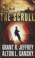 Cover image for The scroll