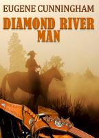 Cover image for Diamond river man