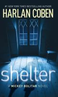 Cover image for Shelter Mickey Bolitar series