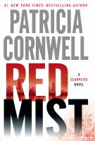 Cover image for Red mist bk. 19 : Kay Scarpetta series