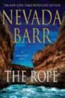 Cover image for The rope. bk. 17 Anna Pigeon series