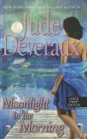 Imagen de portada para Moonlight in the morning. bk. 1 Moonlight trilogy