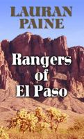 Cover image for Rangers of El Paso a western duo