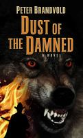 Cover image for Dust of the damned