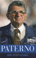 Cover image for Paterno
