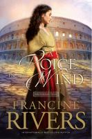 Cover image for A voice in the wind. Book 1 Mark of the lion series