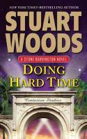 Cover image for Doing hard time. bk. 27 Stone Barrington series