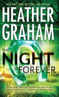 Cover image for The night is forever. bk. 11 Krewe of hunters series