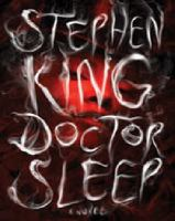 Cover image for Doctor Sleep [large print]