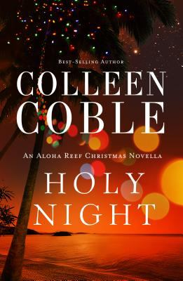 Cover image for Holy night . bk. 5 Aloha Reef series