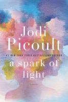 Imagen de portada para A spark of light [large print]