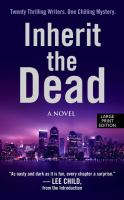 Cover image for Inherit the Dead