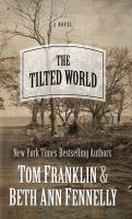 Cover image for The tilted world