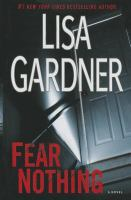 Cover image for Fear nothing. bk. 7 D. D. Warren series