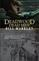 Cover image for Deadwood dead men