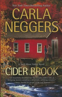 Cover image for Cider Brook. bk. 3 Swift River Valley series