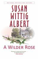 Cover image for A Wilder Rose