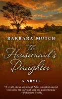 Cover image for The housemaid's daughter