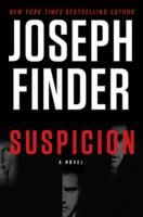 Cover image for Suspicion [large print]