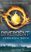 Cover image for Divergent. bk. 1