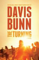Cover image for The turning [large print]