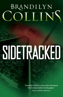 Cover image for Sidetracked [large print]
