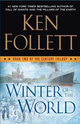 Cover image for Winter of the world. bk. 2 [large print] : Century trilogy