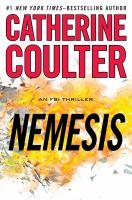 Cover image for Nemesis. bk. 19 [large print] : FBI thriller series