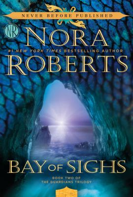 Cover image for Bay of sighs. bk. 2 [large print] : Guardians trilogy series