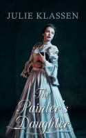 Cover image for The painter's daughter [large print]